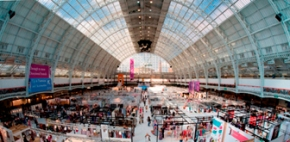 Pure London, feria internacional, Etna, Peluchito